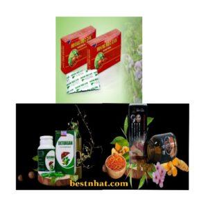 TOP 3 thực phẩm chức năng hỗ trợ điều trị bệnh gan tốt nhất